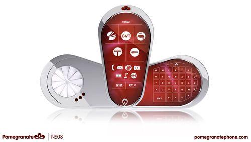 Телефон все-в-одном